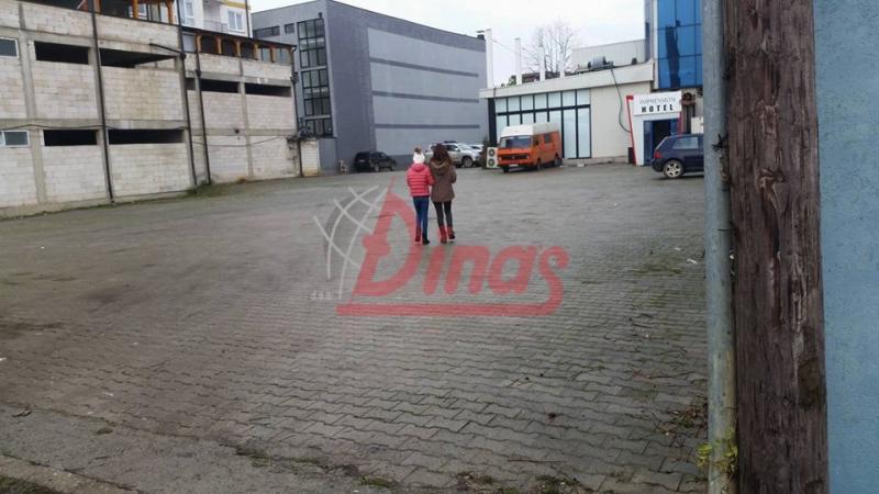 UROŠEVAC, KOSOVO, 7008305